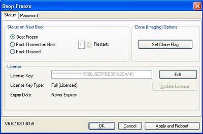 download deep freeze tanpa serial number