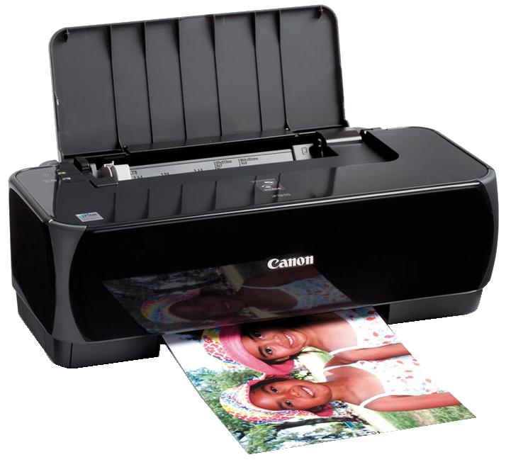 Bagaimana Cara Mereset Printer Canon IP 1900 atau sejenisnya (series)?